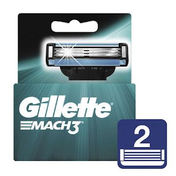 Repuesto Gillette Mach 3