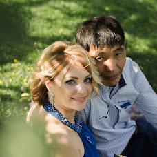 Wedding photographer Viktoriya Pavlovskaya (vika0103). Photo of 25.01.2018