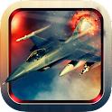 F-18 Air Jet War Fighter 3D icon