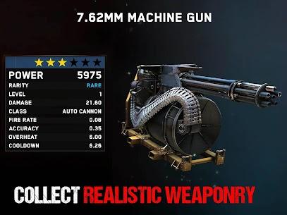 Zombie Gunship Survival Mod Apk 1.6.39 (Mod Menu) 8