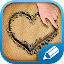 Draw on Sand - Summer 2015 APK for iPhone
