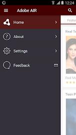 Adobe AIR Screenshot 8