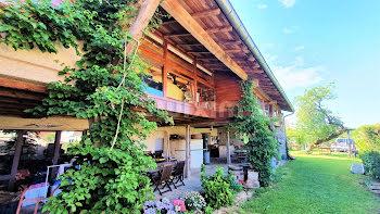 maison à Valdahon (25)