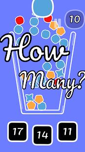 How Many? - náhled