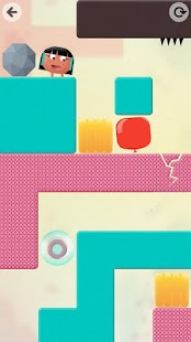 Thinkrolls - Logic Puzzles- screenshot thumbnail