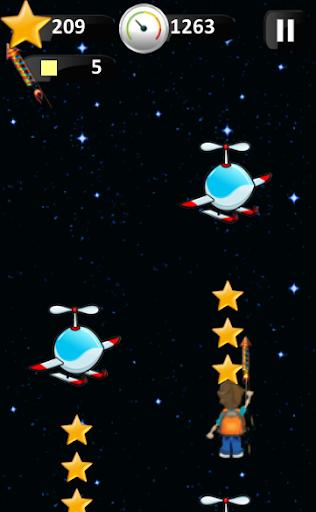 Firecracker kid screenshot 6