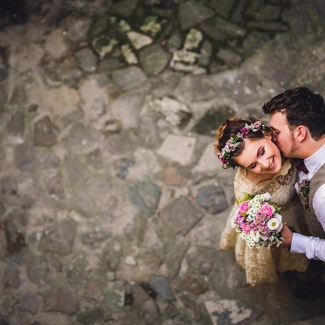 Wedding photographer Tamás Somornai (somornaitamas). Photo of 11.02.2018