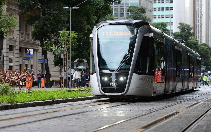 Modelo do VLT quase foi implementado na cidade.