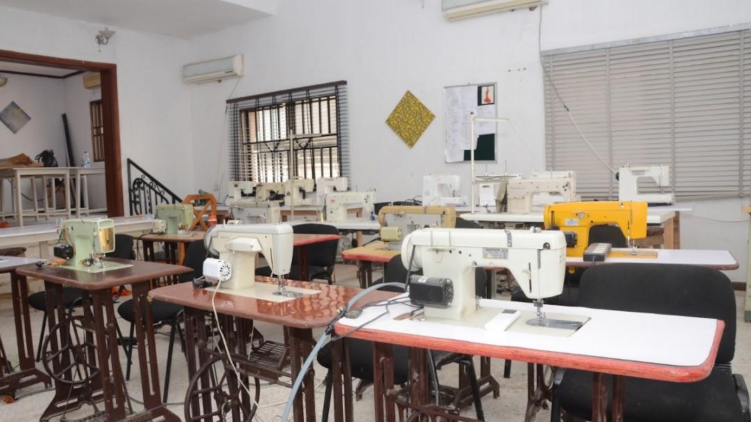 Abvee Fashion Design Academy School In Lekki