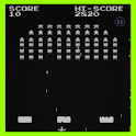 Vector Invaders: Space Shooter icon