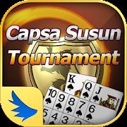 Mango Capsa Susun 2 (Tournament)
