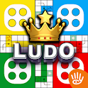 Ludo All Star - Online Classic Board & Dice Game icon