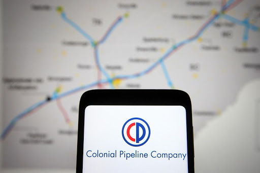 Justice Dept. recovers most of ransom Colonial Pipeline paid to DarkSide hackers