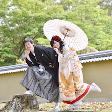 結婚式の写真家Kazuki Ikeda (kikiphotoworks)。10.11.2017の写真