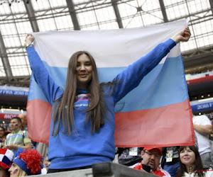 🎥 Le sauvetage défensif de l'année nous vient de Russie !