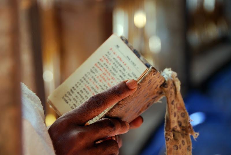 preghiera di linobeltrame