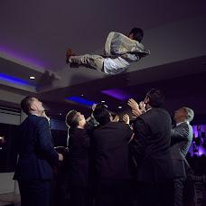 Fotógrafo de bodas Axel Ruiz (AxelRuizFoto). Foto del 09.08.2017