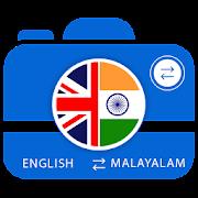 Malayalam Camera & Voice Translator