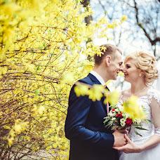 Wedding photographer Tatyana Palokha (fotayou). Photo of 02.05.2018
