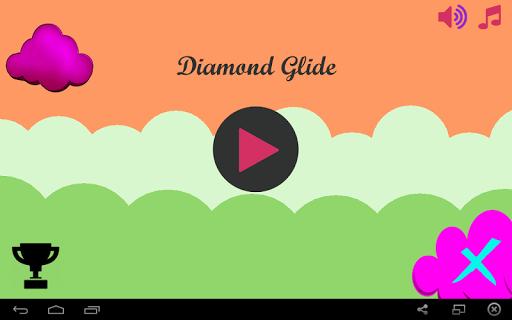 Diamond Glide