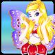 Spa and Makeup Stella (game)