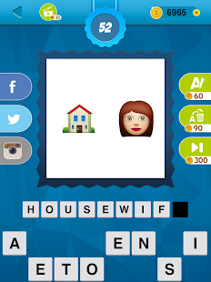 Emoji Quiz Game- screenshot thumbnail