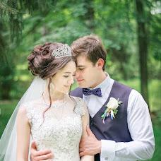 Wedding photographer Denis Khannanov (Khannanov). Photo of 27.12.2017