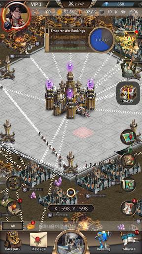 VERSUS : REALM WAR filehippodl screenshot 8