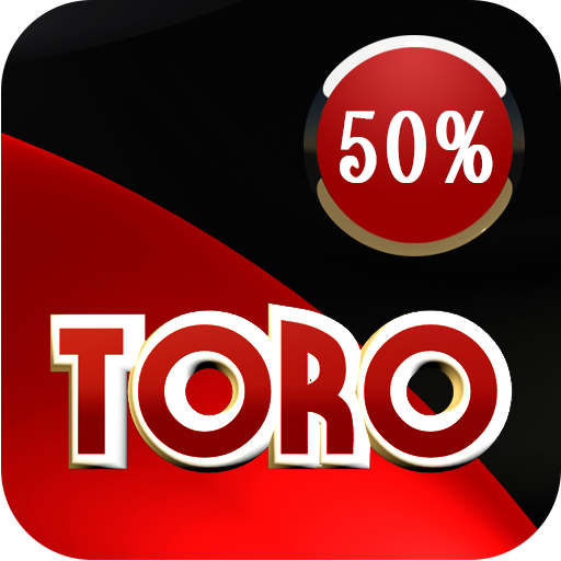 Toro Icon Pack app (apk) free download for Android/PC/Windows