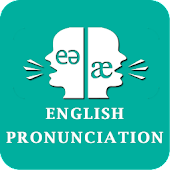 English Pronunciation British Android APK Download Free By Study Center