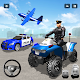 Download US Police Plane Limousine Car Quad Bike Transport For PC Windows and Mac
