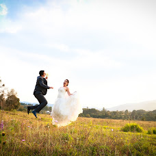 Wedding photographer Claudia Moreno (claudiamoreno2). Photo of 04.09.2015