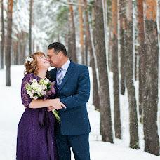 Wedding photographer Maksim Blinov (maximblinov). Photo of 11.11.2016