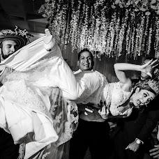 Wedding photographer Santiago Castro (santiagocastro). Photo of 13.09.2018
