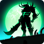 Legendary Warriors: Dark War MOD APK 1.19 (Money increases)