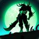 Legendary Warriors: Dark War