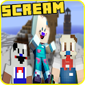New Horror - Scream Ice Mod For Craft Game 2020 icon