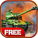 Blitz Tanks War: Hard Armor 3D icon