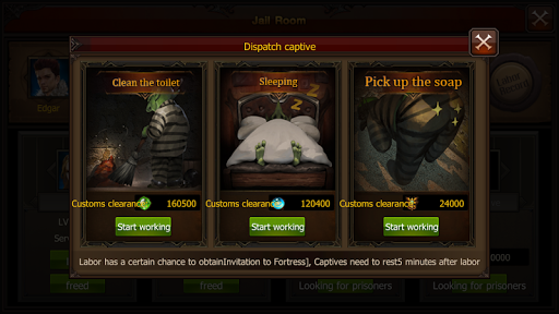 Mu Origin World - Revenge Awakening New MMORPG 7.60.80 screenshots 5