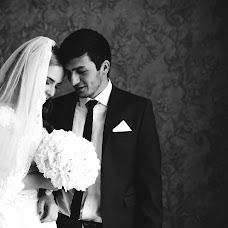 Wedding photographer Sultan Shirinbekov (SultTi). Photo of 20.11.2015