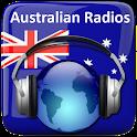 Australian Radios All Stations icon