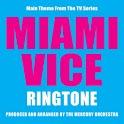 Miami Vice Ringtone icon