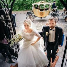 Wedding photographer Yarema Ostrovskiy (Yarema). Photo of 13.06.2016