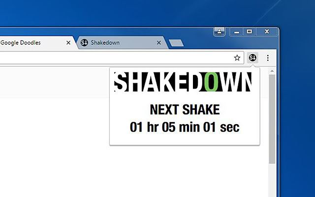 Shakedwn