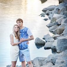 Wedding photographer Oleg Bespalov (Aledgan). Photo of 04.11.2014