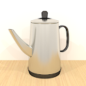 Teatime - room escape game - icon