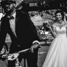 Wedding photographer Georgian Malinetescu (malinetescu). Photo of 06.02.2018