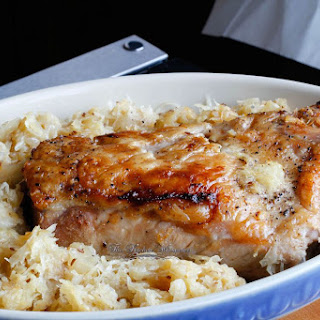 Pork Roast With Sauerkraut Recipes