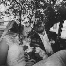 Wedding photographer Varvara Medvedeva (medvedevphoto). Photo of 18.12.2017