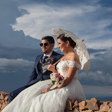 Wedding photographer Merlin Guell (merlinguell). Photo of 18.09.2017
